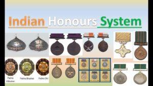 National Awards of India | Symbols of India