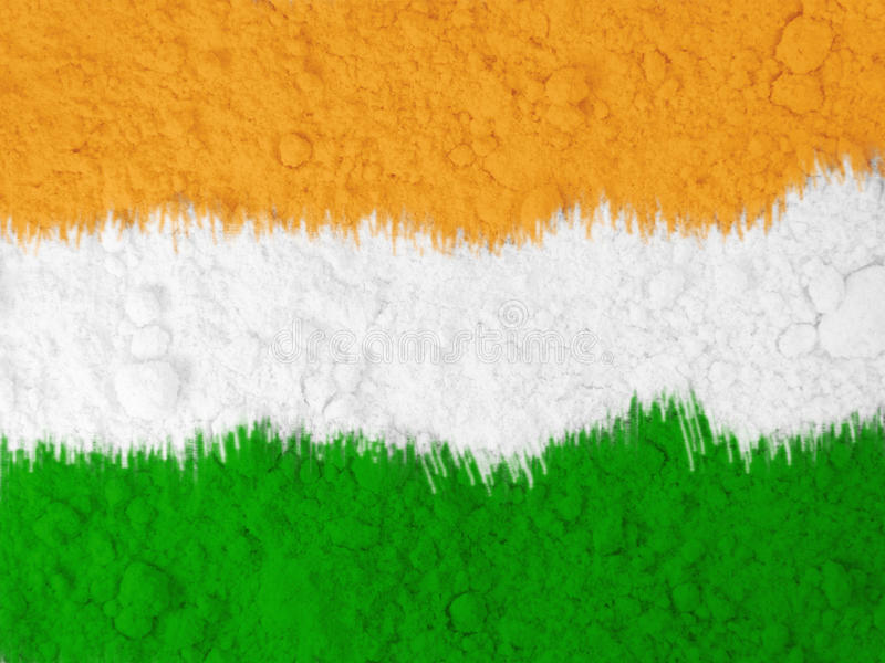 National Colors of India | Symbols of India