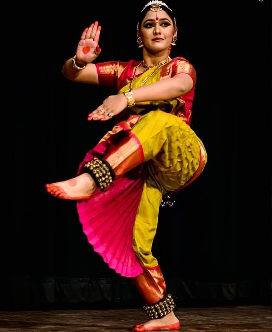 National Dance of India | Symbols of India