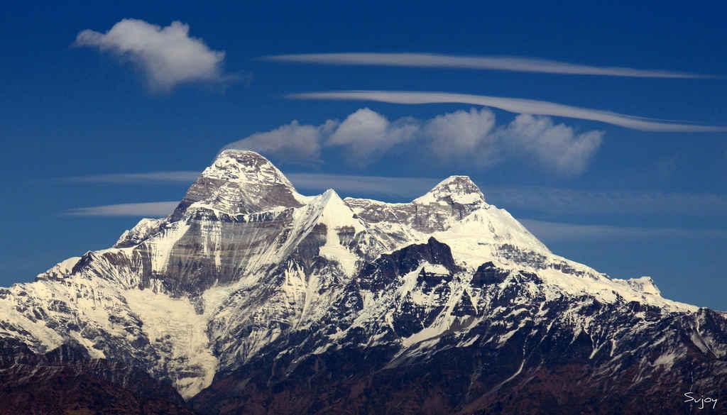 National Mountain of India | Symbols of India