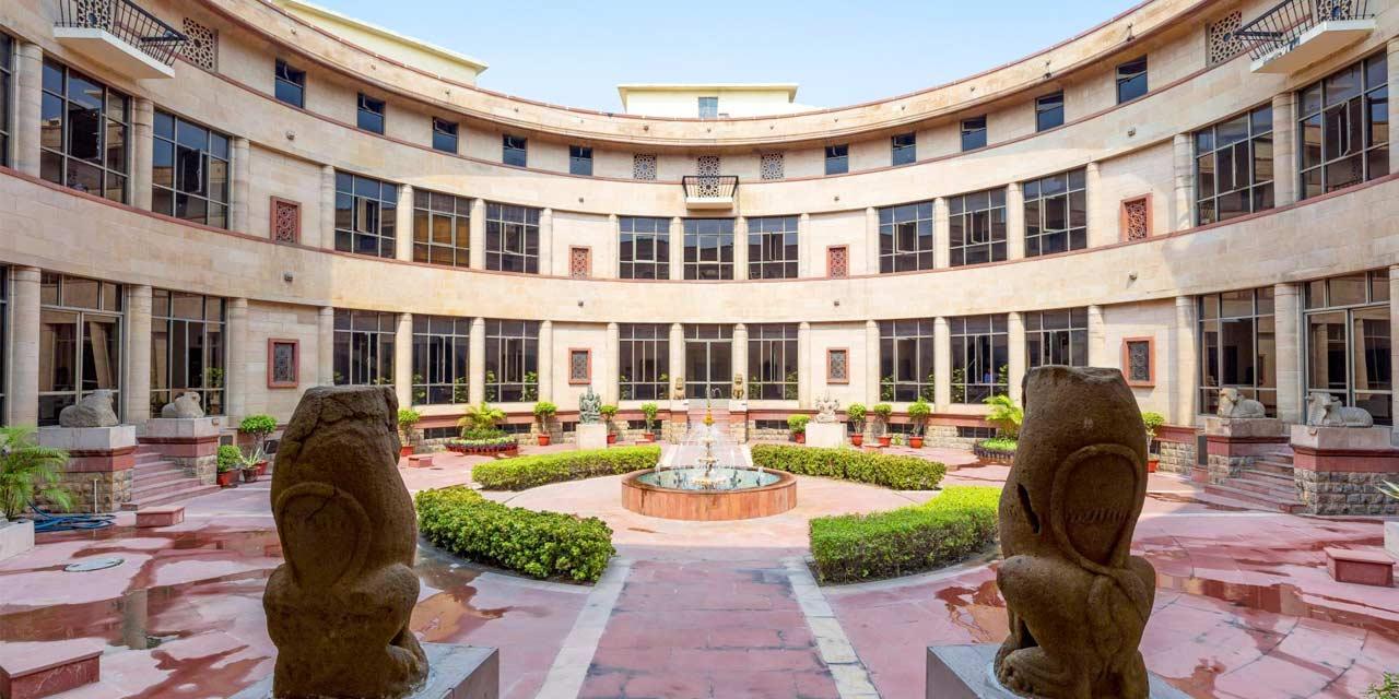 National Museum of India | Symbols of India
