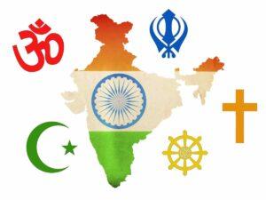 National Religion of India | Symbols of India