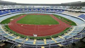 National Stadium of India | Symbols of India