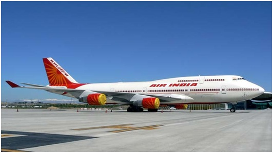 National Airline of India   Symbols of India