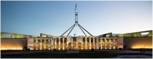 What Is The National Parliament Building of Australia?