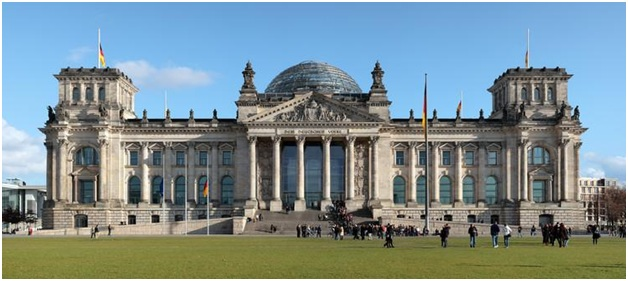 What Is The National Cultural Symbol Of Germany Whatsanswer