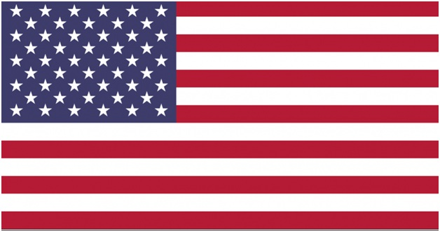 What is The National Flag of United States?