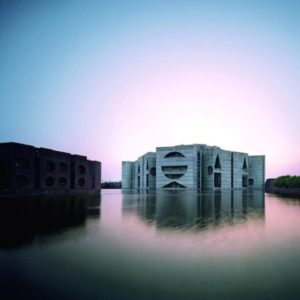 National Assembly Building of Bangladesh