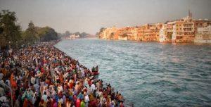 National River of India | Symbols of India