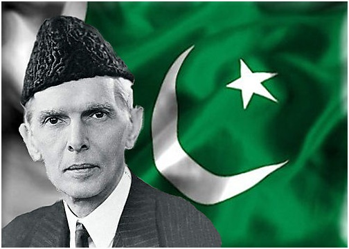 Who is The Father of The Nation of Pakistan?