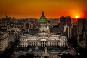 What Is The National Congress Building of Argentina?