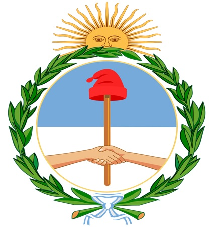 What Is The National Coat Of Arms Of Argentina Whatsanswer