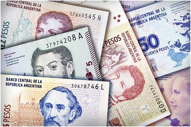 What is The National Currency of Argentina?