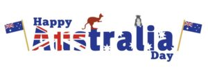 What is The National Day of Australia?