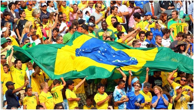 What is The National Day of Brazil?