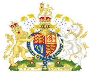 What is The National Motto of England?