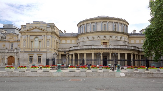 What is The National Museum of Ireland?