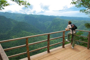 What is The National Parks of El Salvador?