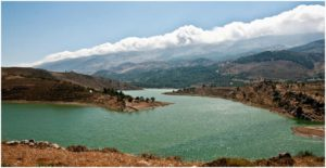 What is The National River of Lebanon?