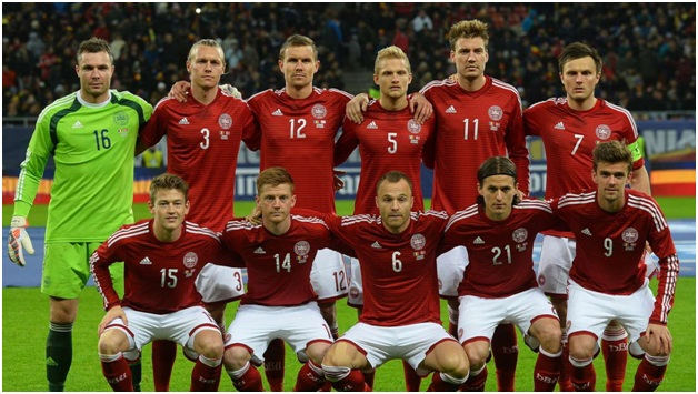 What is The National Sports of Denmark?