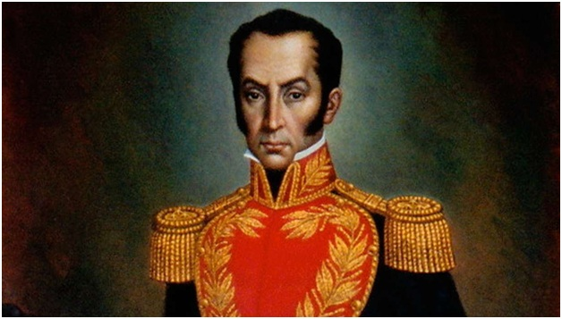 Who Are The Founder of Colombia?