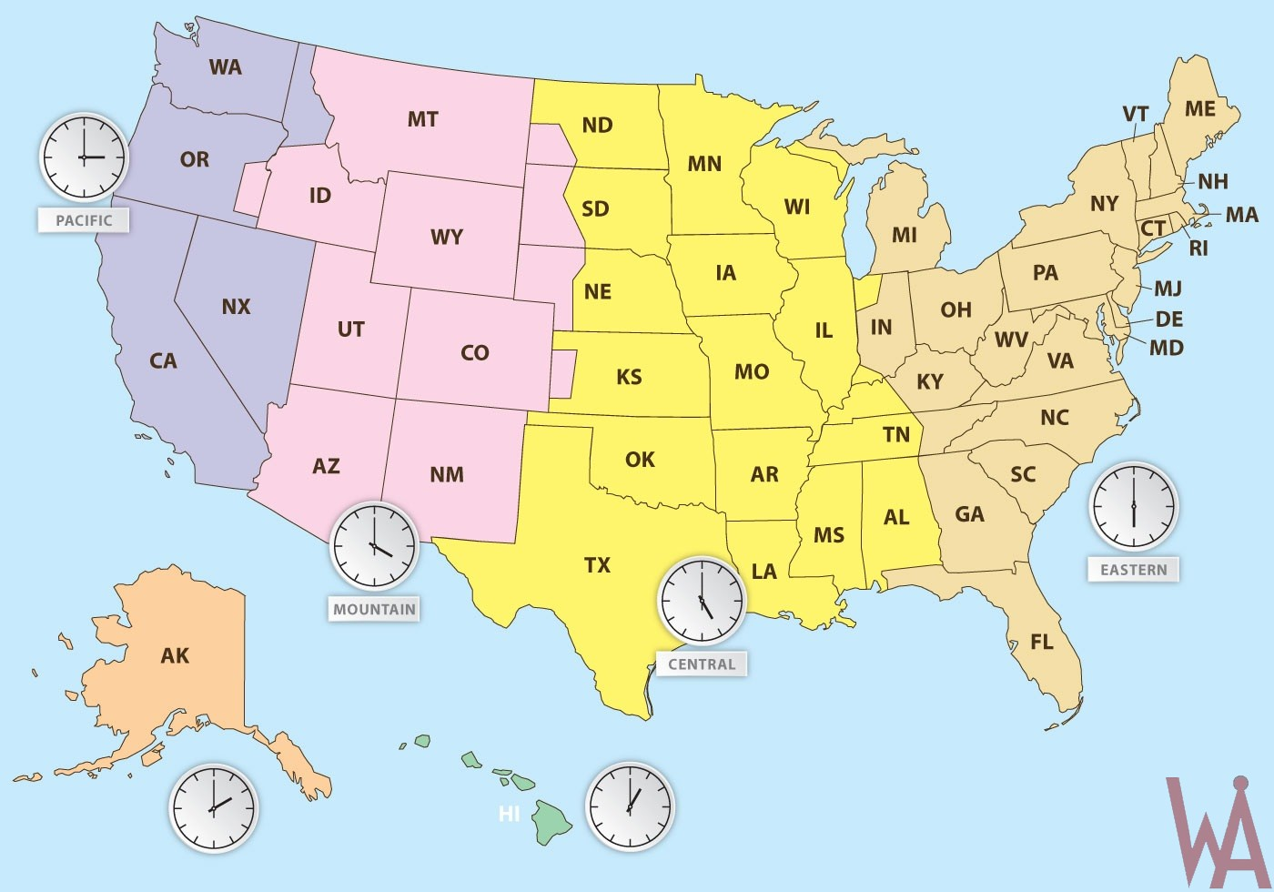 map of the usa states labeled with State Wise Time Zone Map Of The Usa on Asia Map No Labels besides Us Civil War Secession Map S le Us Flash Map States And Territories Civil War Secession War furthermore Royalty Free Stock Photography Tennessee Map Image10334797 together with State Wise Time Zone Map Of The Usa likewise Belgiam Map.