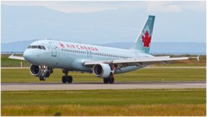 What Is The National Airline of Canada?
