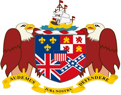 State Emblem of Alabama