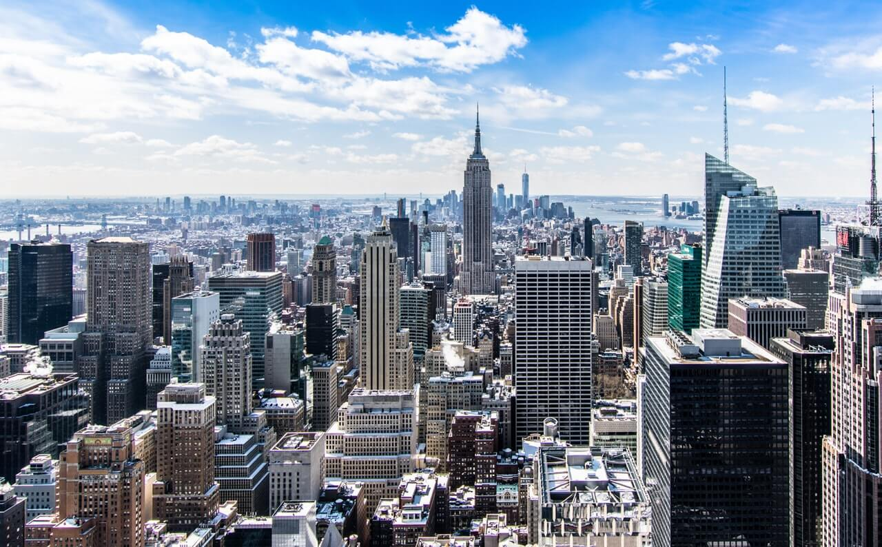 Biggest Cities In New York