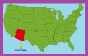 Alaska Location Map | Large Printable and Standard Map-2