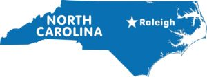 Map of North Carolina | Political, County, Geography, Transportation, And Cities Map