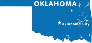 Oklahoma Capital Map | Large Printable High Resolution and Standard Map