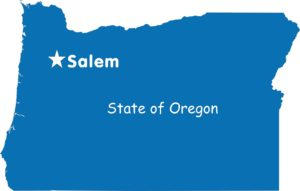 Map of Oregon | Political, County, Geography, Transportation, And Cities Map