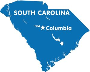Map of South Carolina | Political, County, Geography, Transportation, And Cities Map