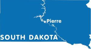 Map of South Dakota | Political, County, Geography, Transportation, And Cities Map