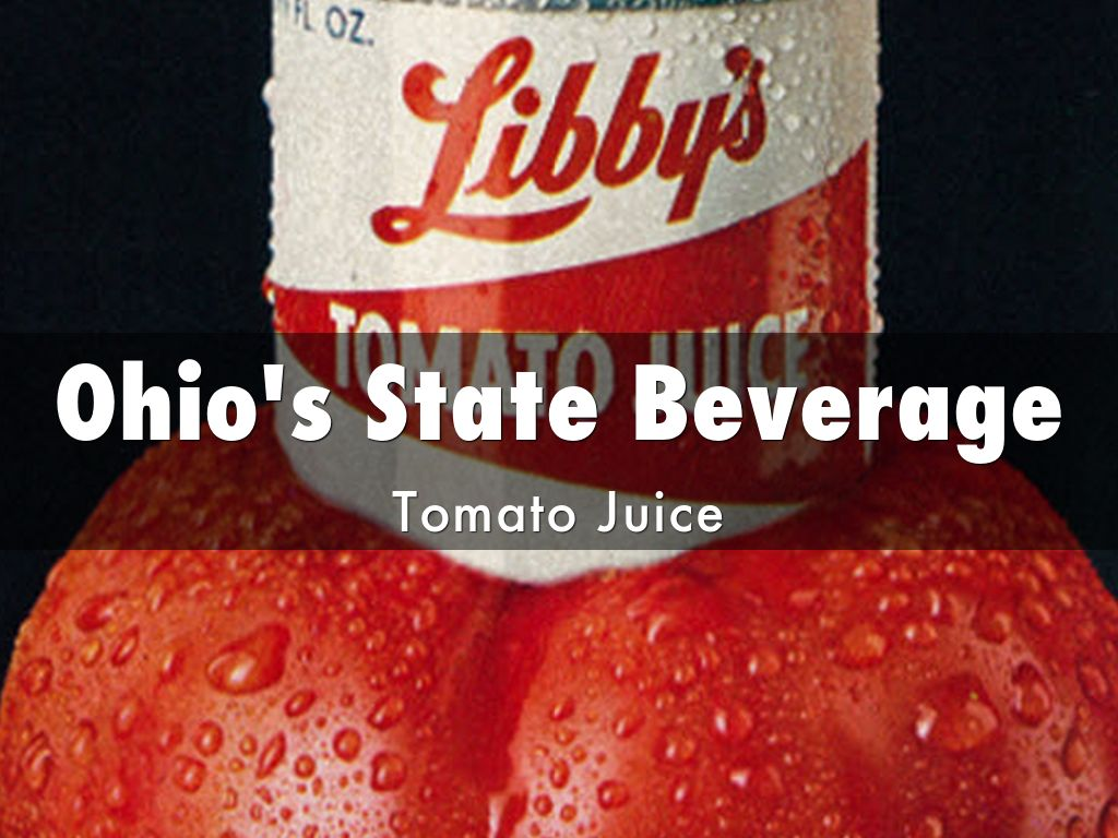 State Beverage Of Ohio