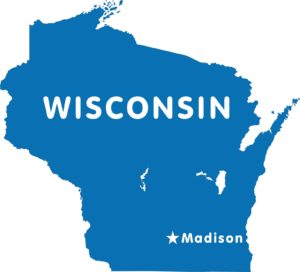 Map of Wisconsin | Political, County, Geography, Transportation, And Cities Map