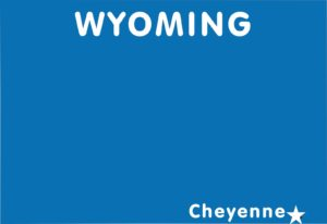 Map of Wyoming | Political, County, Geography, Transportation, And Cities Map