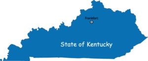 Map of Kentucky | Political, County, Geography, Transportation, And Cities Map