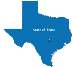 Map of Texas | Political, County, Geography, Transportation, And Cities Map