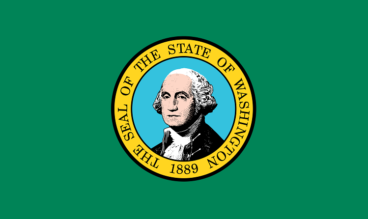Facts About Washington