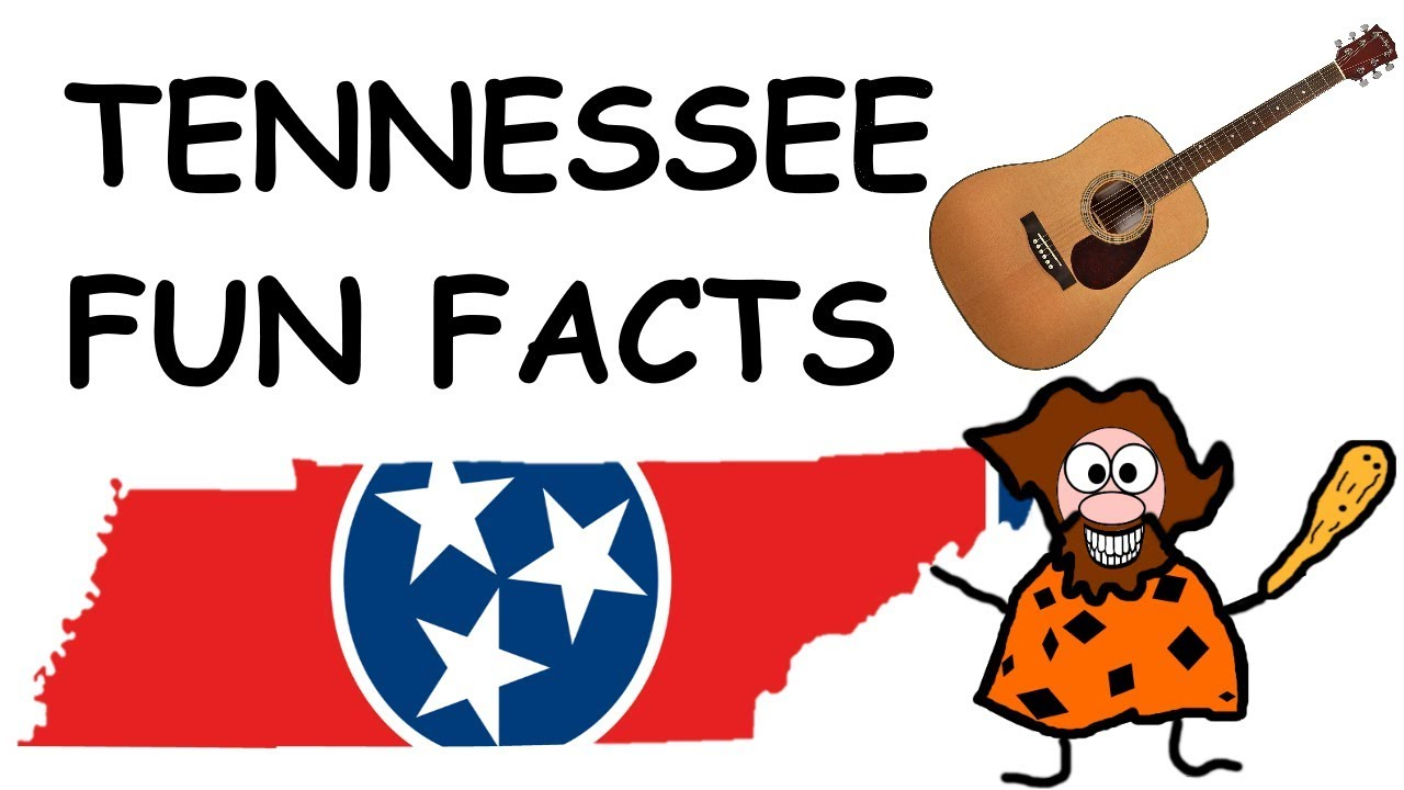 Facts About Tennessee
