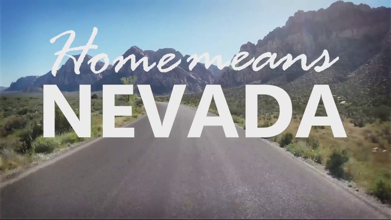 State Song Of Nevada