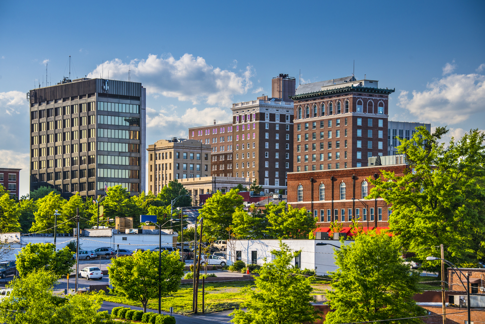 Largest Cities Of South Carolina