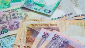 National Currency of Qatar   Symbols of Qatar