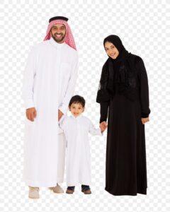 National Dress of Qatar   Symbols of Qatar