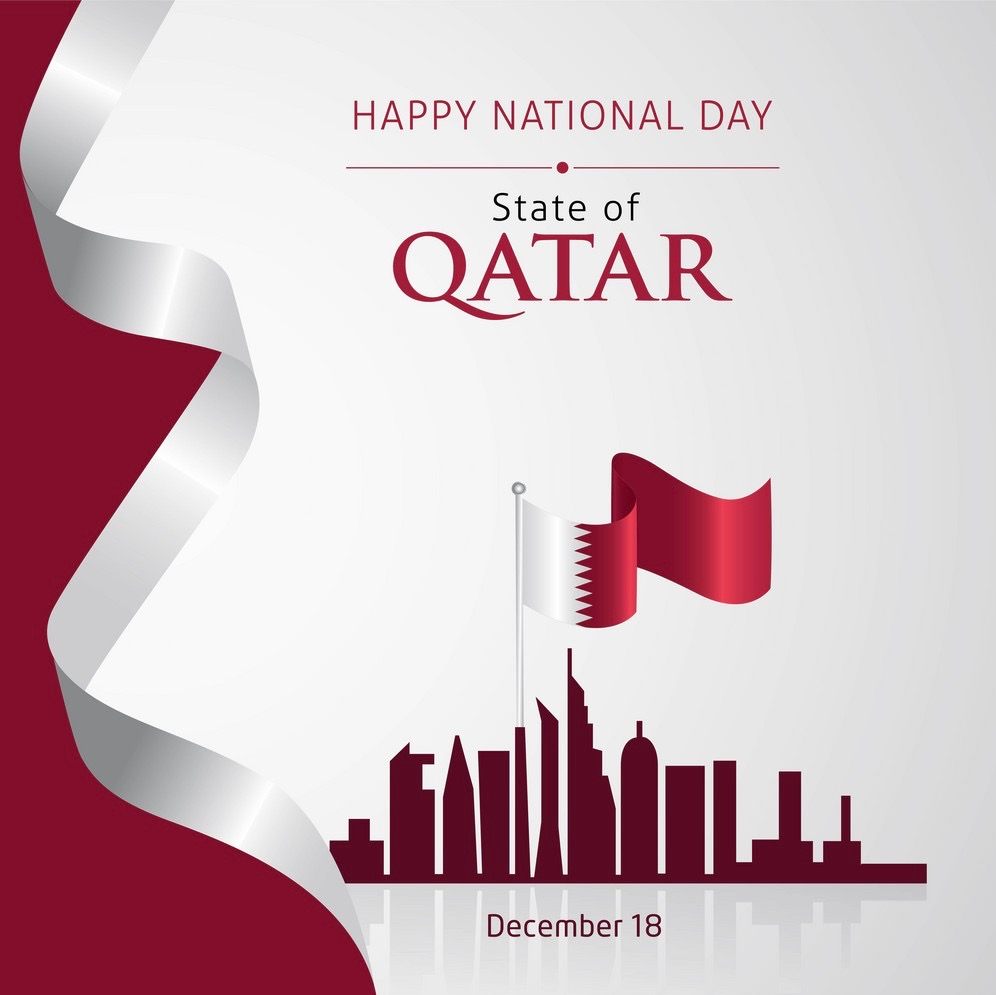 National Day of Qatar | Symbols of Qatar