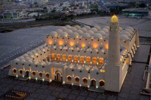 National Religion of Qatar   Symbols of Qatar